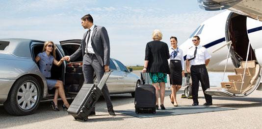 Airport Transportation - Legacy Limousine