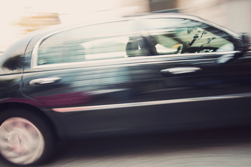 discovery bay limousine service