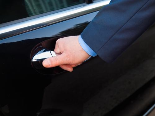 fremont limousine service
