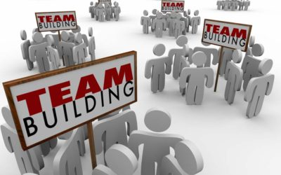 3 Helpful Tips for Organizing a Team-Building Retreat