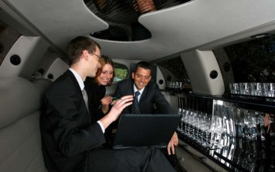 Benefits of Hiring a Corporate Limousine