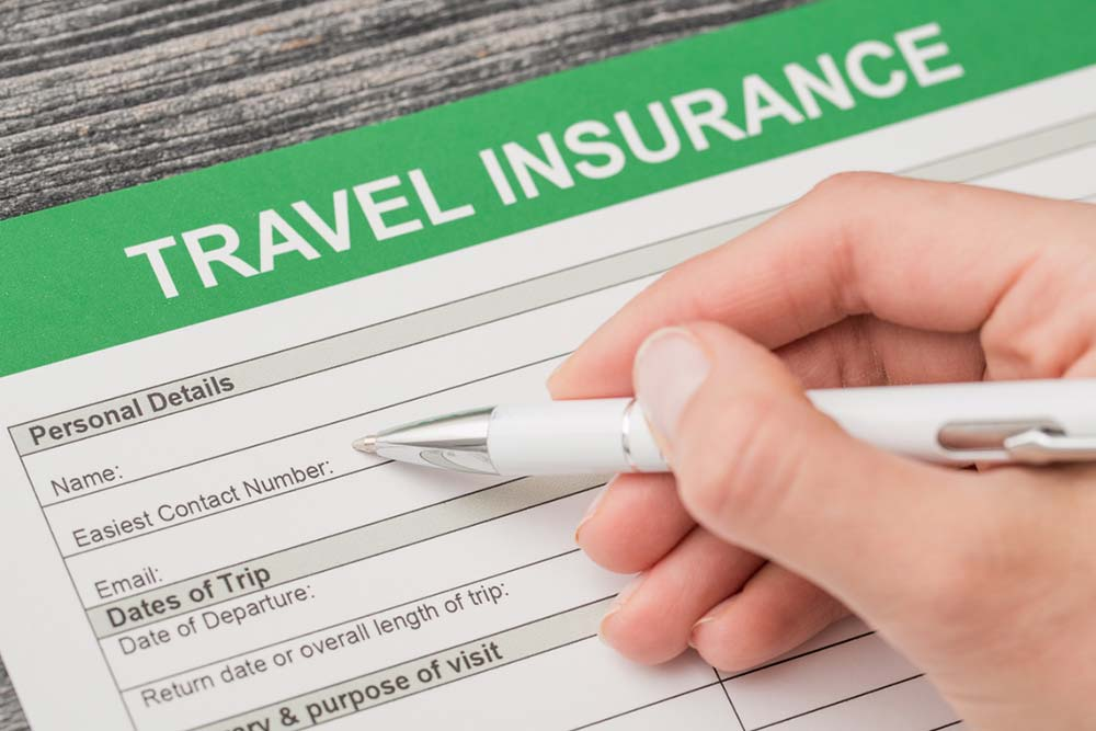 Travel Insurance: 5 Tips on Getting the Best Deal
