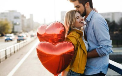 Best Date Ideas for Valentine's Day in California