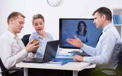 4 Essentials for Video Conference Etiquette