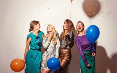 4 Tips for Planning the Best Bachelorette Party Ever