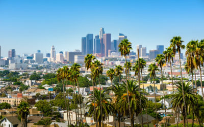 Summer 2018: 3 Places you Must Visit in California