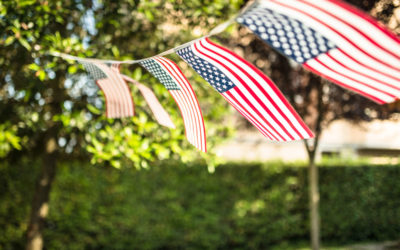 3 Ways to Spend Independence Day in California