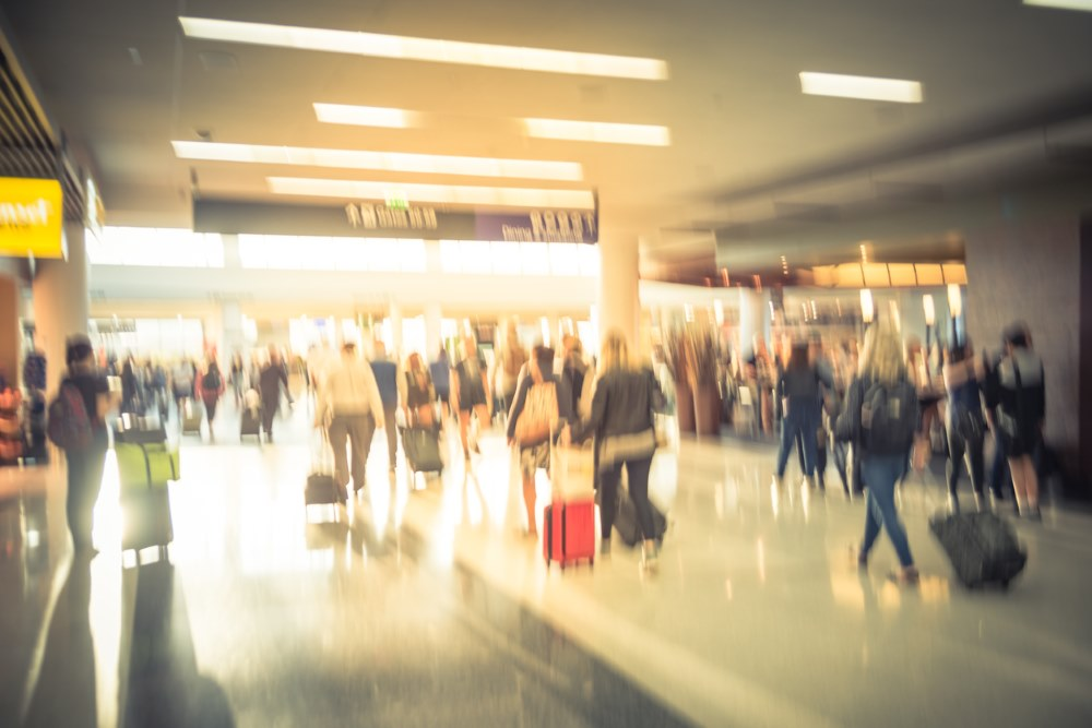 How to Choose the Best Airport Transportation During Business Trips