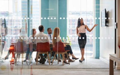 How to Keep Your Employees Engaged During Business Meetings